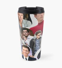Tom Holland Collage Travel Mug