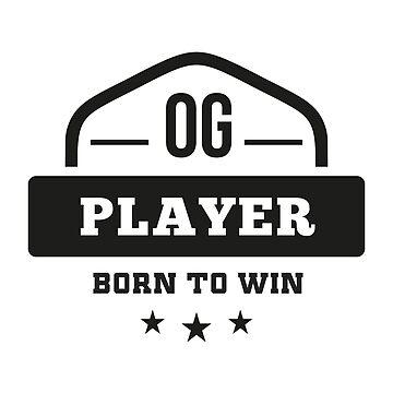 OG Player by Naumovski