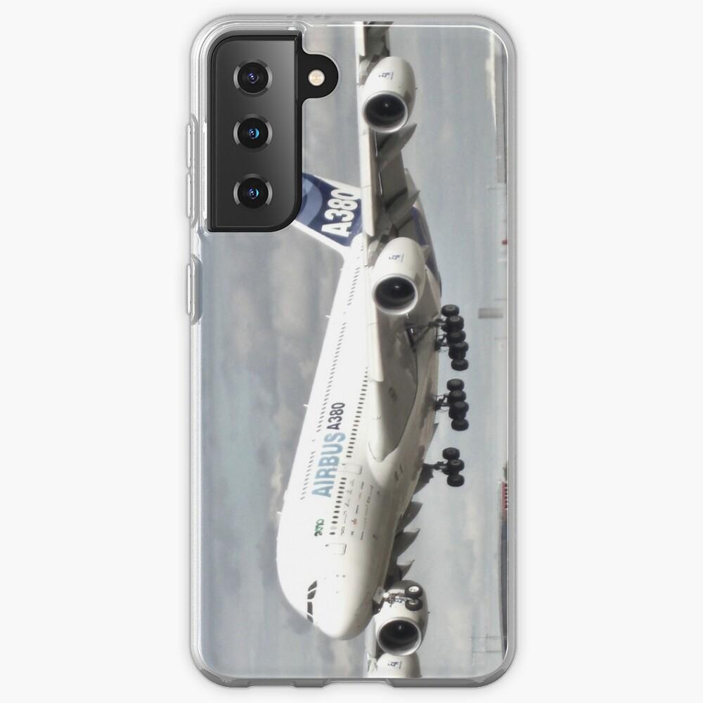 A380 Case & Skin for Samsung Galaxy