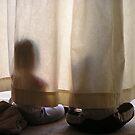 Window watchers by Jamaboop