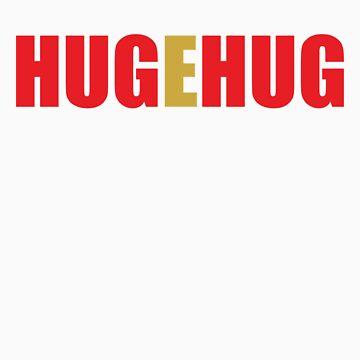 Huge Hug by cutcat