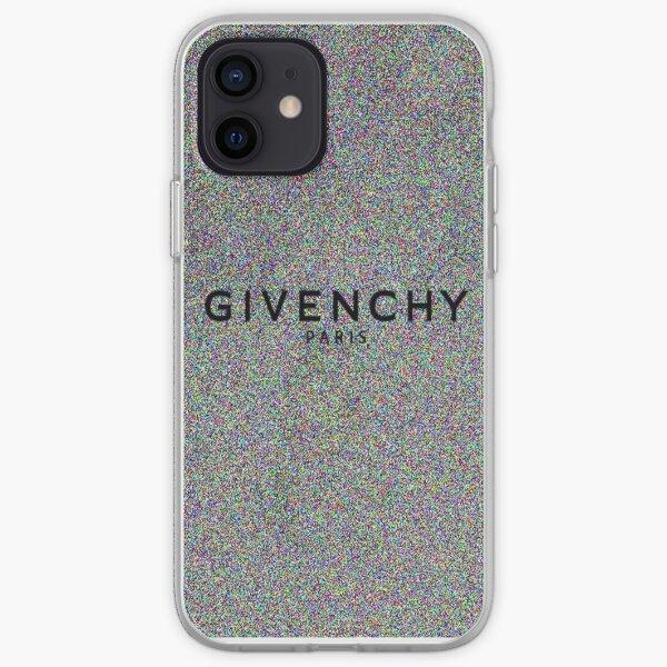 Caja del teléfono x Funda blanda para iPhone