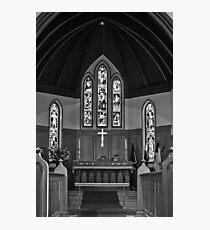 St. Paul's Photographic Print