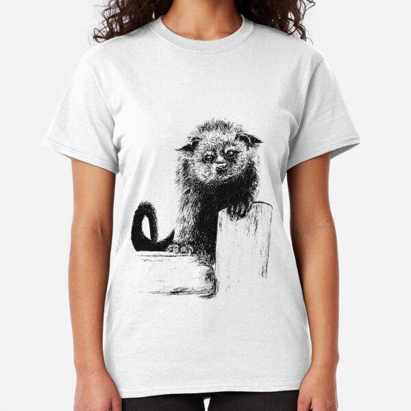 Binturong  Classic T-Shirt