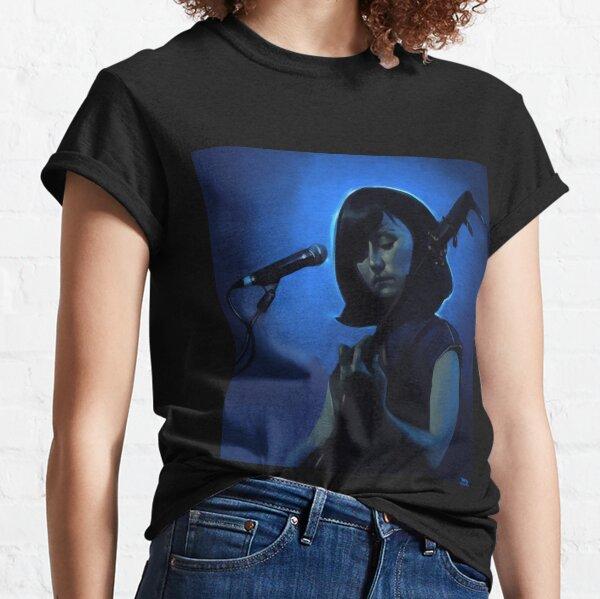 Camera Obscura Classic T-Shirt
