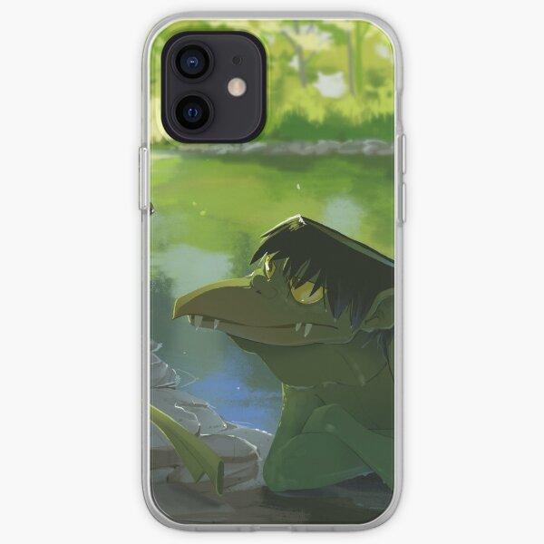 Riverside Yokai iPhone Soft Case