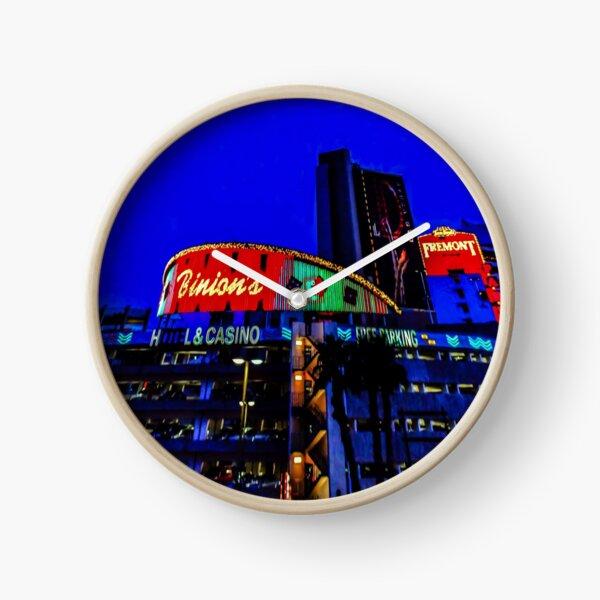 Viva Las Vegas Uhr