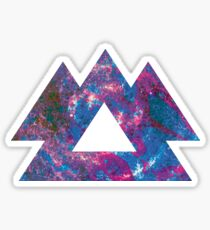 Trippy Wakaan Sticker