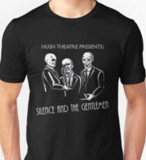 Silence and the Gentlemen T-Shirt