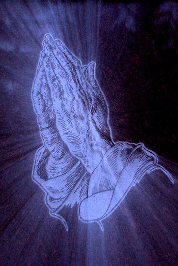 Power of Prayer by Gene Walls