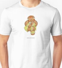 BEARS and FIGHTERS - Dhalsim Unisex T-Shirt