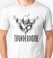 Thunderdome Logo Unisex T-Shirt