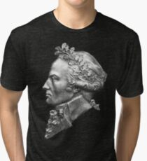 Maximilien  Robespierre  Tri-blend T-Shirt