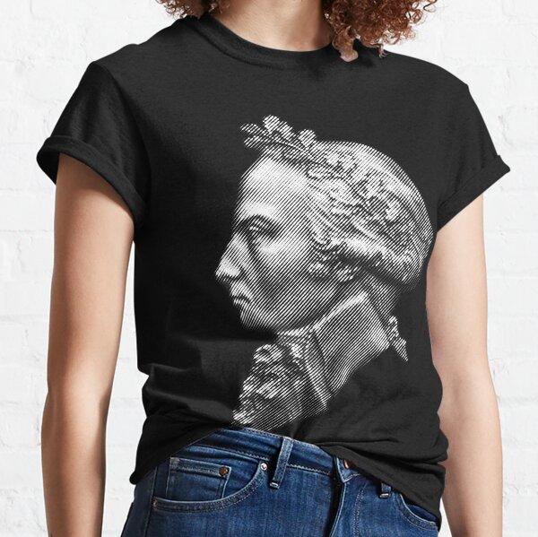 Maximilien  Robespierre  Classic T-Shirt