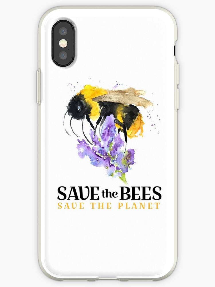 Save the Bees by Jeri Stunkard