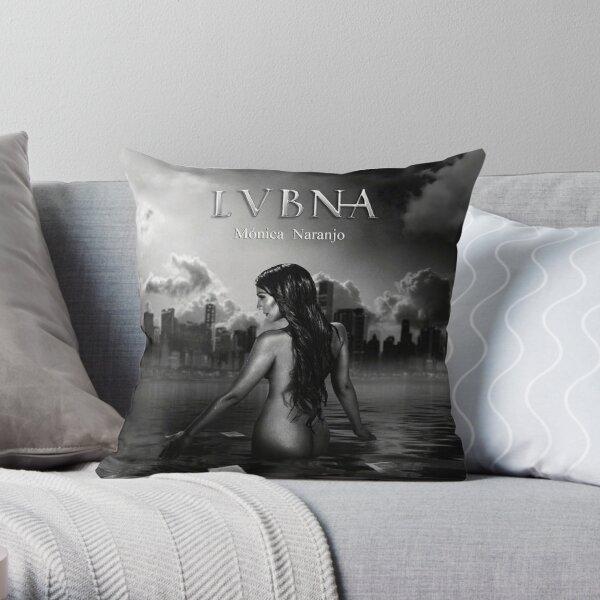 Monica Naranjo LUBNA Throw Pillow
