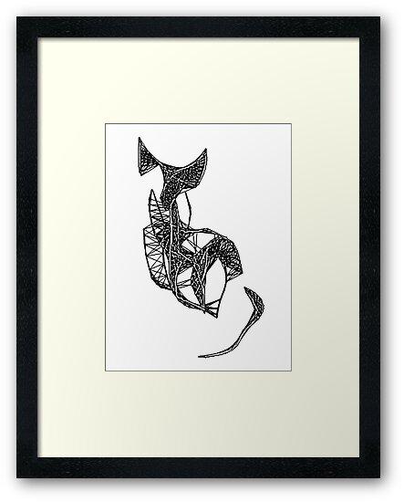 Catfish by Arianey