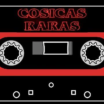 Rare Cosics by patriikamikaze