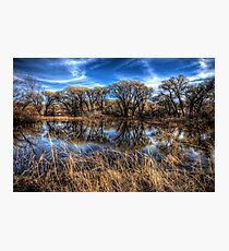 Reflection Cove Photographic Print