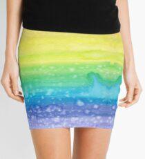I Believe in Magic Mini Skirt