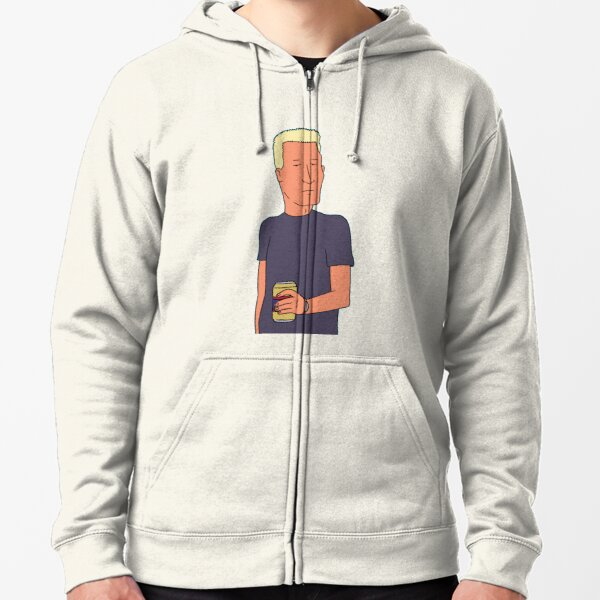 Strickland Propane King of The Hill Funny TV Show Hank Hill Pullover Hoodies