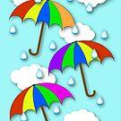 Rainy Days by Keith G. Hawley
