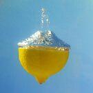 Lemon Fizz by AJM Photography