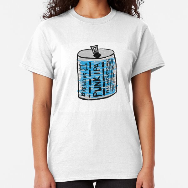 Brew Dog PUNK IPA Classic T-Shirt