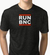RUN BNC Tri-blend T-Shirt