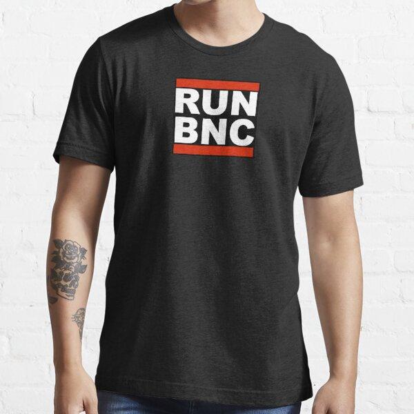 RUN BNC Essential T-Shirt