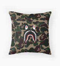 Bape Shark Dekokissen