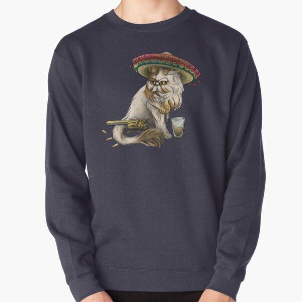 Best of the West-Miss Buttermilk Pullover Sweatshirt