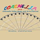 Coachella by FrankieCat
