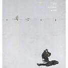 Fargo Filmplakat von Paul Chang