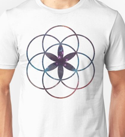 Seed of Life Unisex T-Shirt