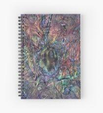 Lepidoptera 6 Spiral Notebook