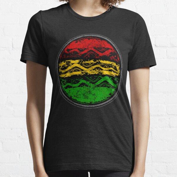 Raggae snake Essential T-Shirt