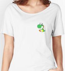 Bubba Yoshi Women's Relaxed Fit T-Shirt