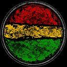 reggae  von Periartwork