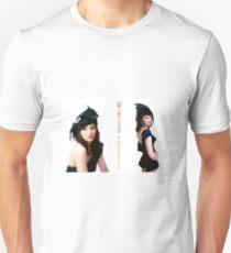 Fascinator Sisters  T-Shirt