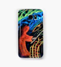 Shaman vs. Wizard Samsung Galaxy Case/Skin