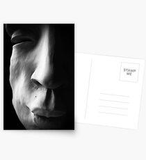 negotiate your escape Postcards