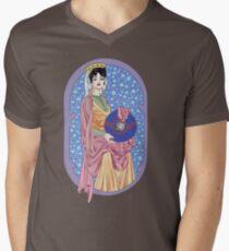 Gloria Mundi Men's V-Neck T-Shirt