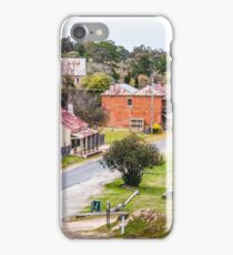Hill End iPhone Case/Skin