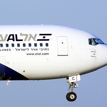 El Al Israel Airlines  by PhotoStock-Isra