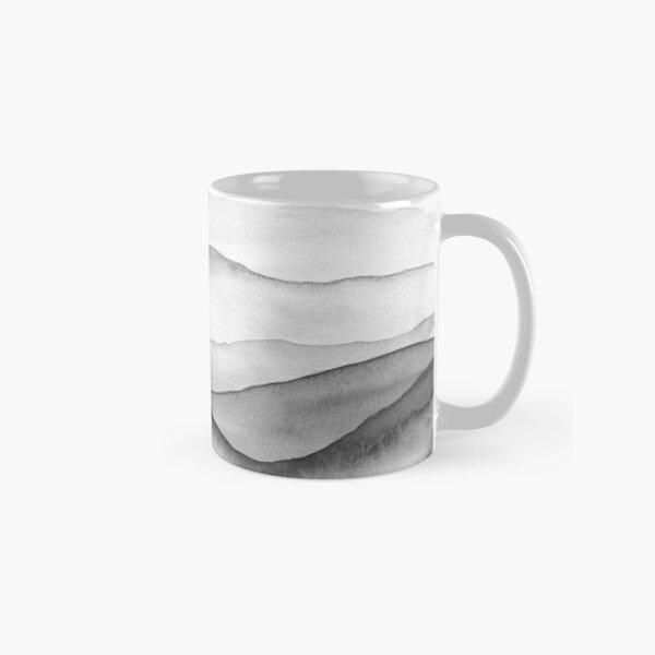 Montagnes Noires Mug classique