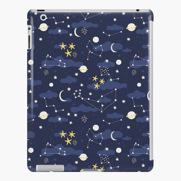 Galaxie - cosmos Coque rigide iPad