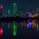 Rolling Stones in Dallas by josephhaubert