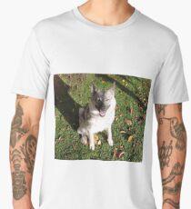 Happy Elkie Men's Premium T-Shirt