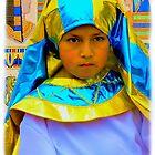 Cuenca Kids 1144 by Al Bourassa